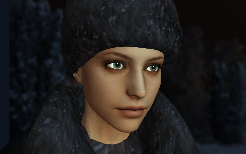 Unity Asset: Realistic Eye Movements – Tore Knabe's Blog